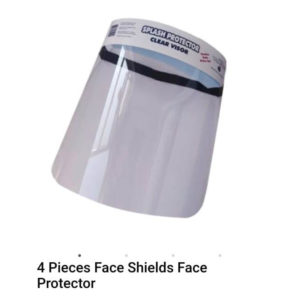 FACE SHIELD:#2
